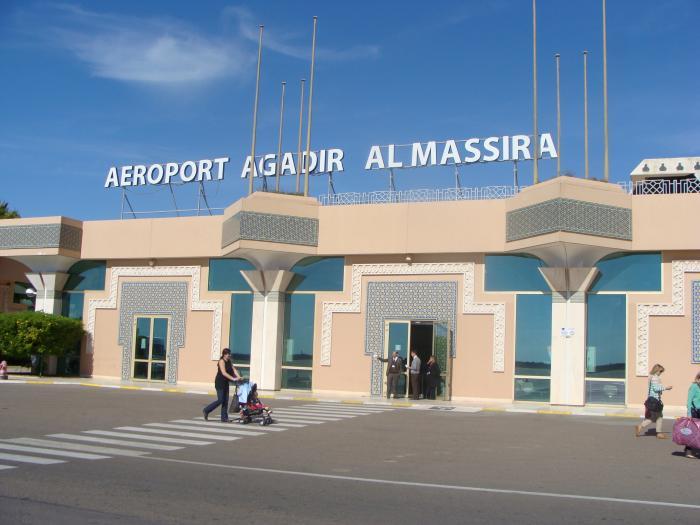 Le nombre de vols enregistré par l'aéroport a atteint 14.926 en 2015 / DR.
