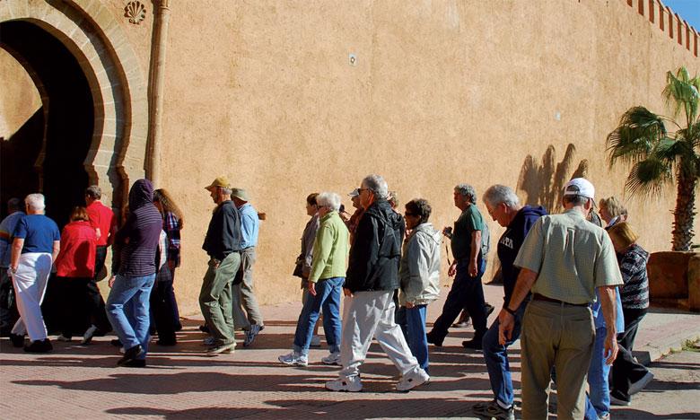 Le flux des touristes allemands vers le Maroc est sur un trend haussier ces dernières années.