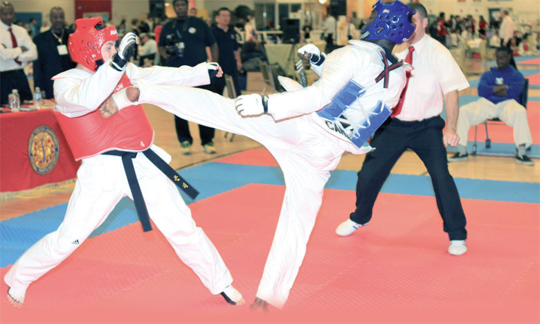 Tournoi-pre-olympique-de-Taekwondo-