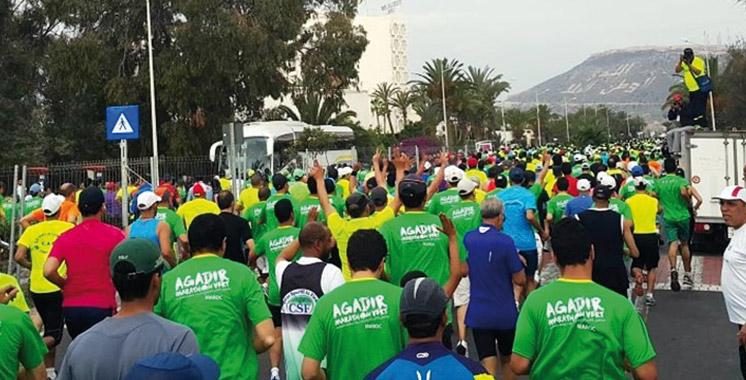 Agadir-Marathon-Vert-2016