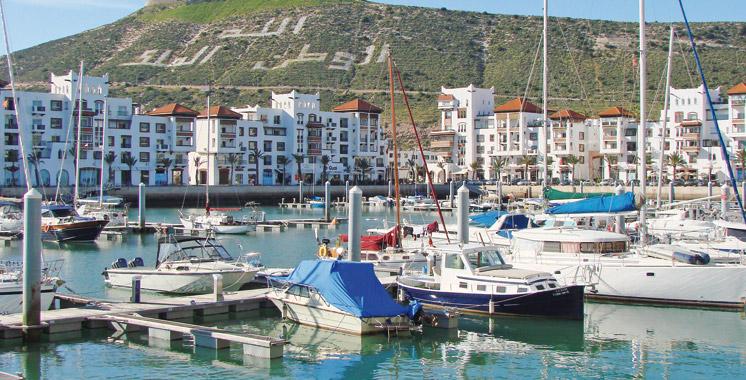 Agadir-Tourisme