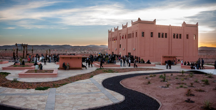 Faculté polydisciplinaire de Ouarzazate