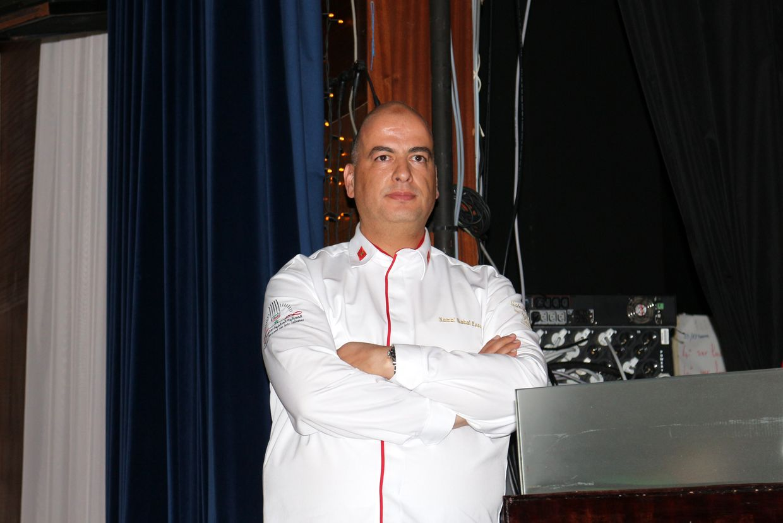 Kamal Rahal Essoulami, Président de la Fédération Marocaine des Arts Culinaires