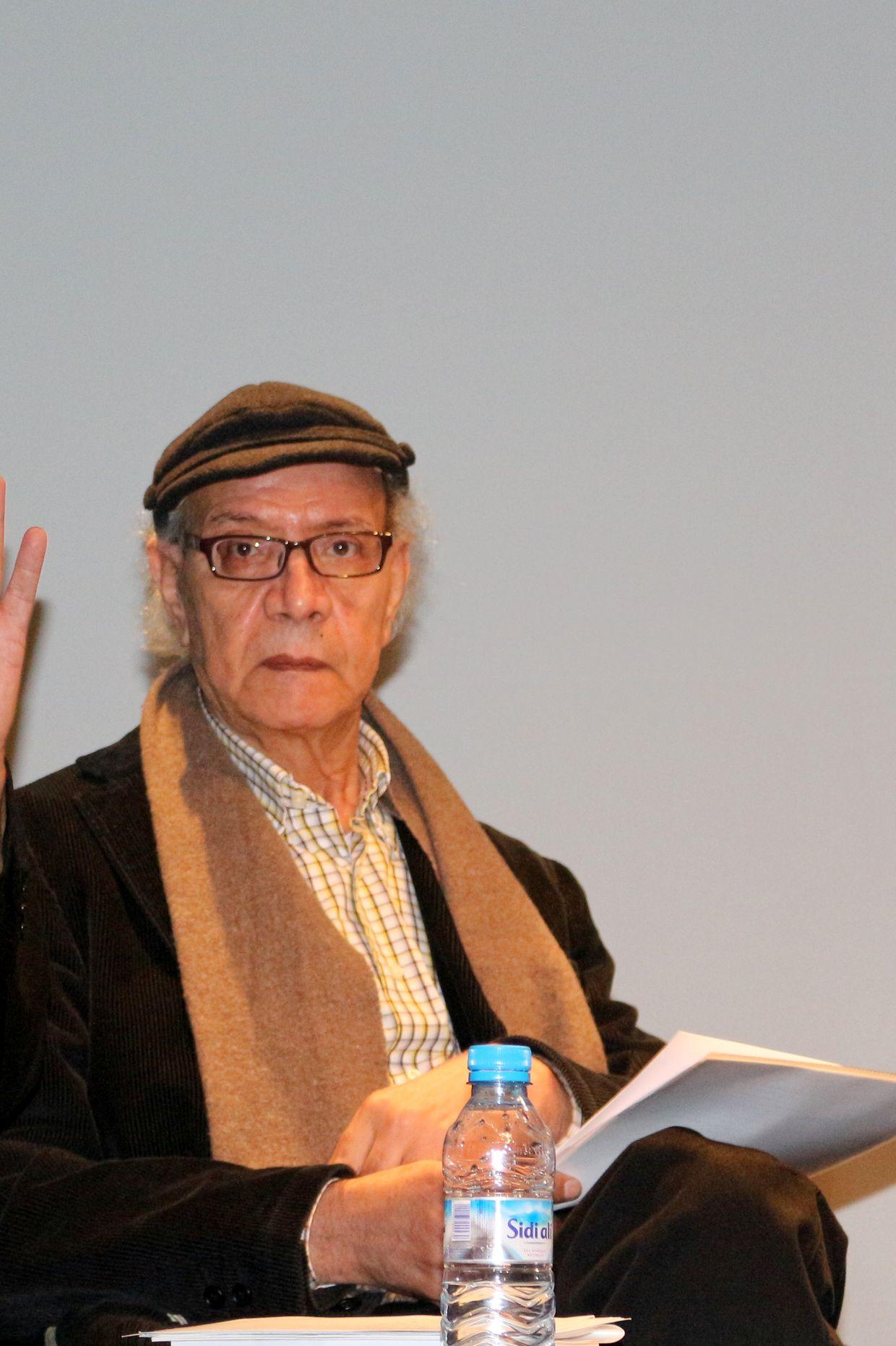 Mohamed Loakira