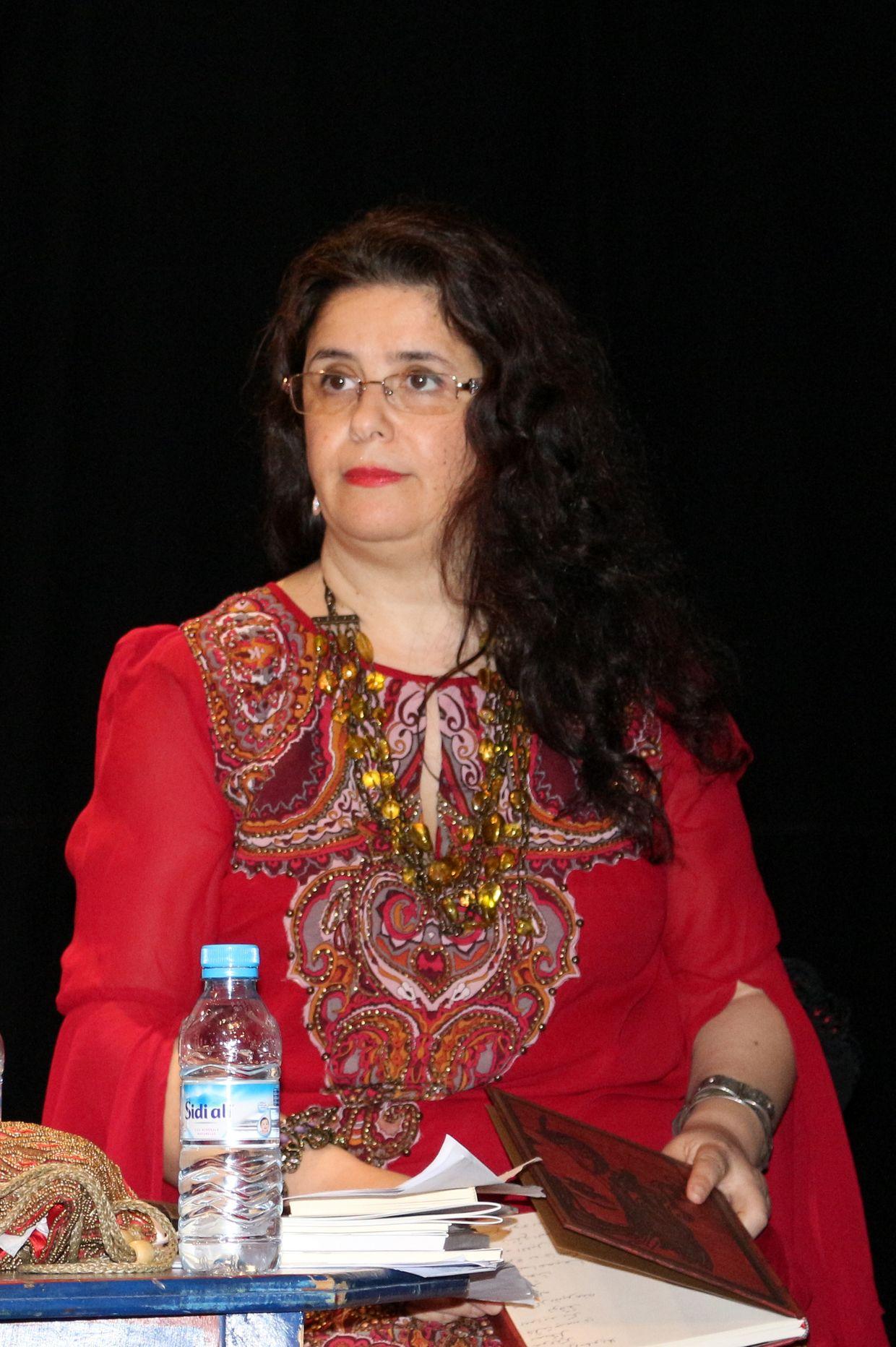 Siham Bouhlal