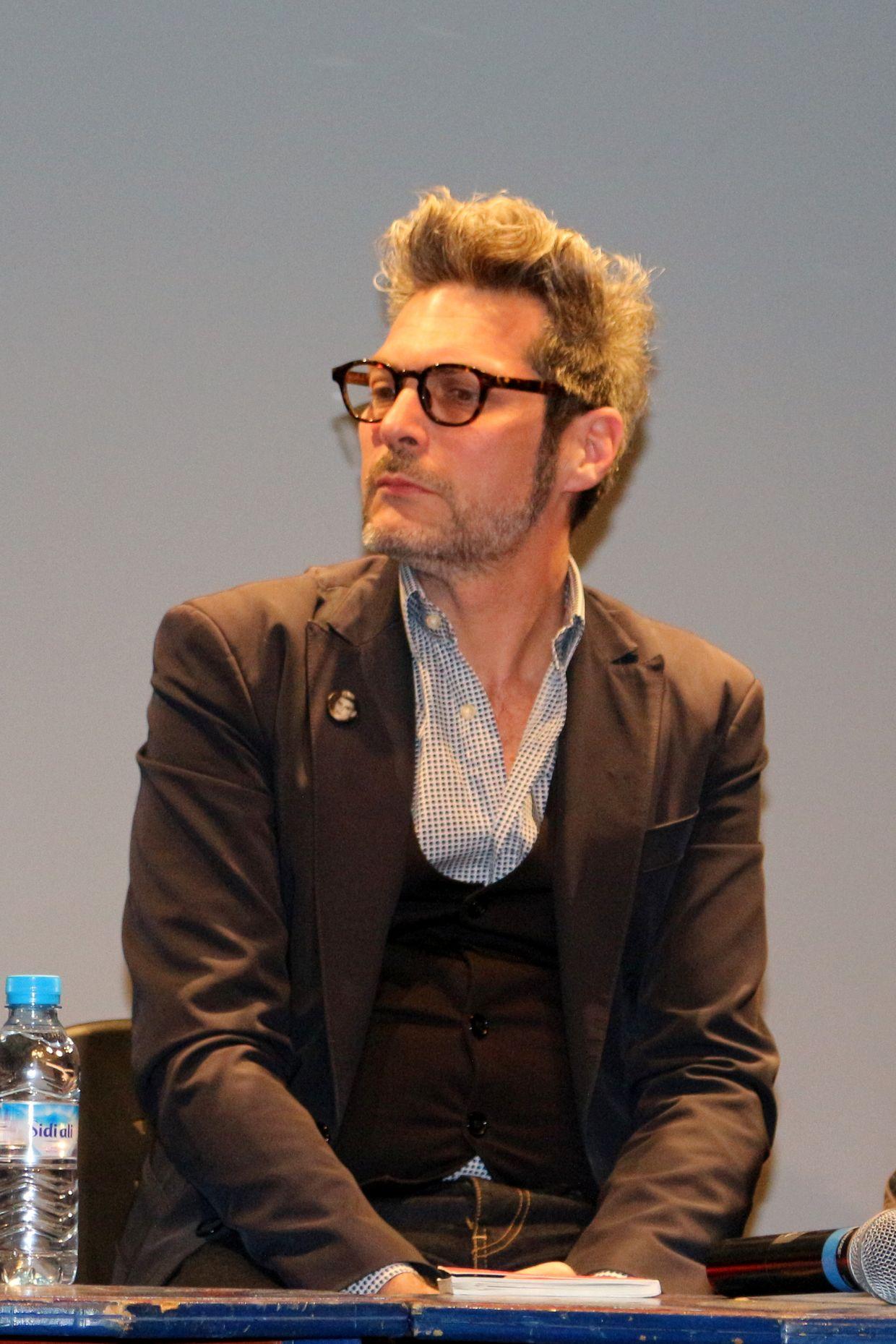 Emmanuel Laugier