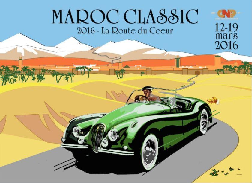 Maroc Classic 1