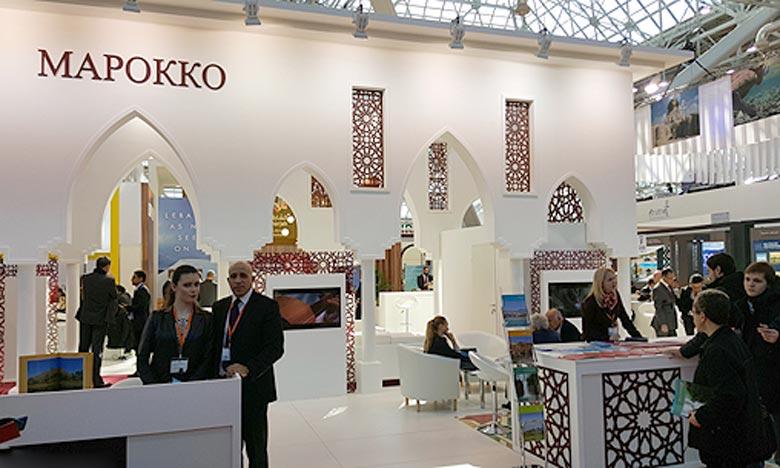 Russie_Maroc_Tourisme