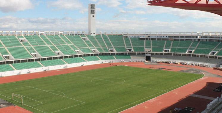 Stade-Agadir-Football