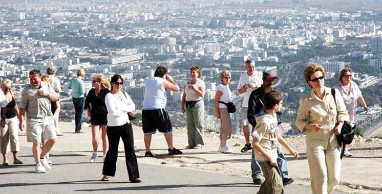 Tourisme-Agadir