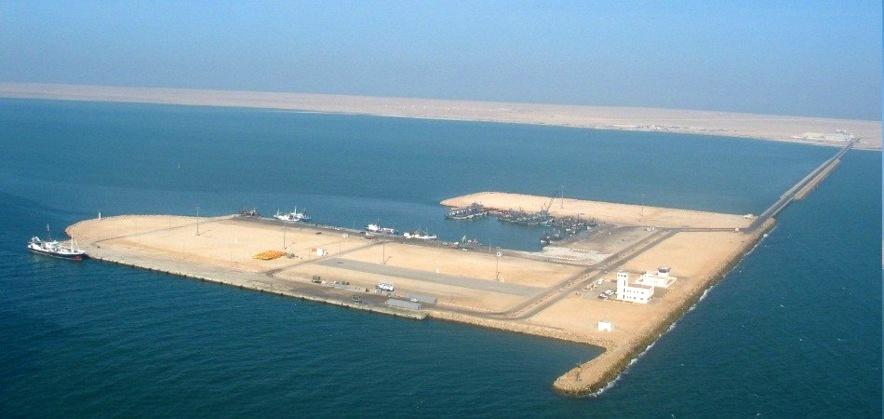 Port de Dakhla - PH Archive