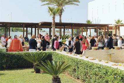 340 agents de voyages, journalistes et célébrités russes ont pu vivre «la sérénité» d'Agadir par eux-mêmes. Beaucoup plus percutant que tout autre moyen de promotion... (Ph. FN)