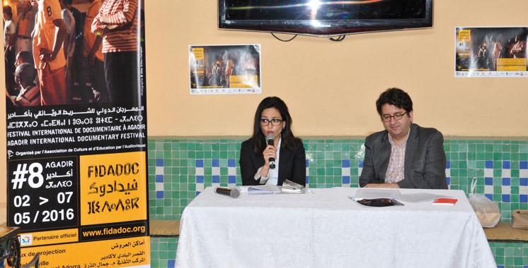 Festival-international-du-film-documentaire-a-Agadir-