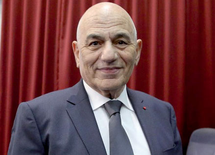 Guy Marrache : Président du CRT d'Agadir Souss-Massa