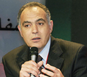 Salaheddine Mezouar