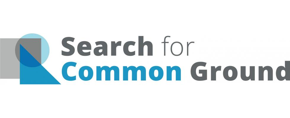 Search for Common Ground Job Vacancy