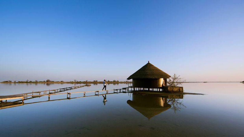 Baie Sine Saloum