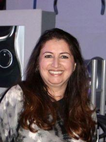 Nadia Rachdi