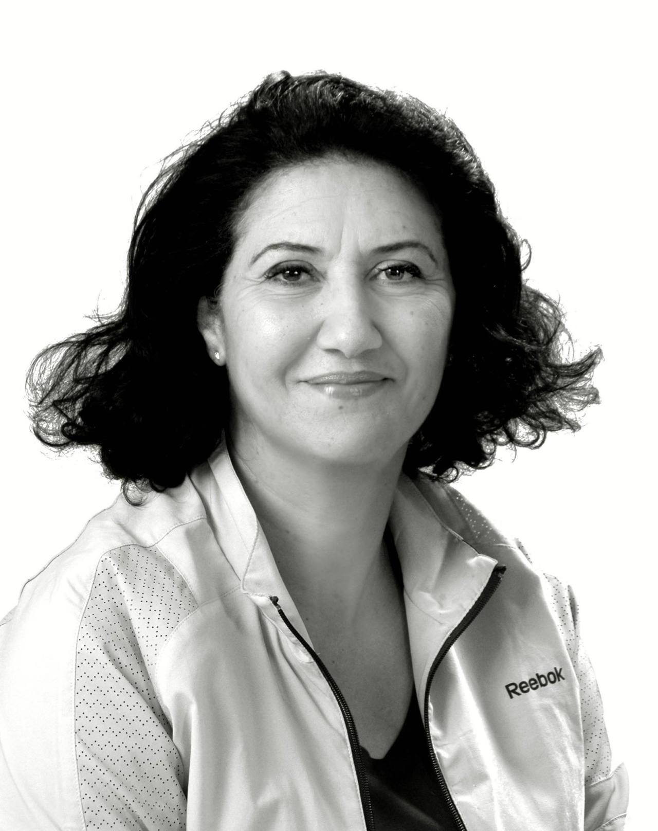 Farida Bouâchraoui