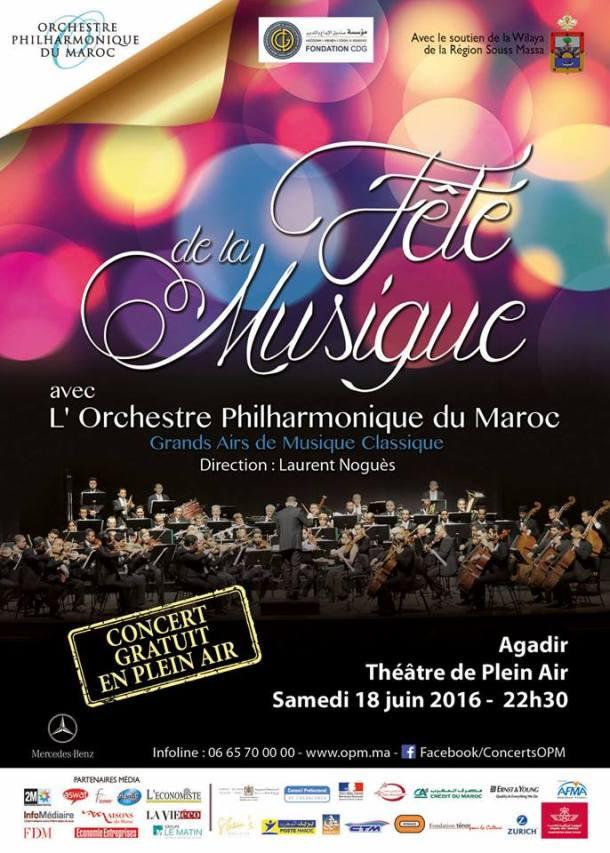 Philharmonique