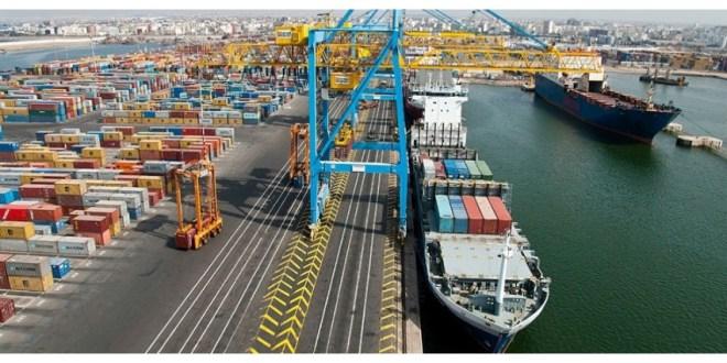 trafic-ports-geres-marsa-maroc-semestre-stagnation