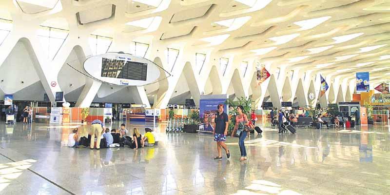 La libéralisation du catering vise, entre autres, à l'amélioration du service dans les aéroports.