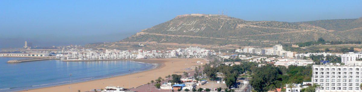 Le Blog d'Agadir par Michel Terrier, événements, revue de presse, tourisme à Agadir et dans la région.