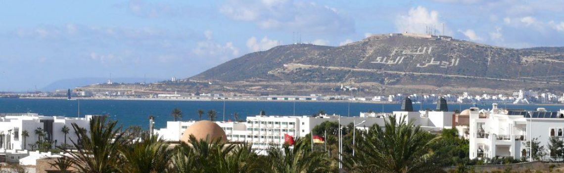 Le Blog d'Agadir