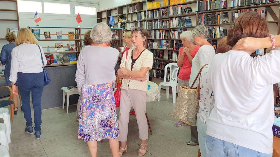 La bibliothèque pour tous